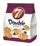 7 Days Double Cherry-Vanilla Croissant