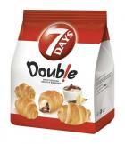 7 Days Double Cocoa & Vanilla Croissant