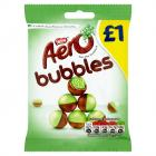 Aero Bubbles Peppermint Bag PM £1