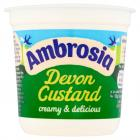 Ambrosia Custard Pot
