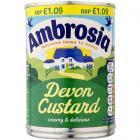 Ambrosia Custard PM £1.09