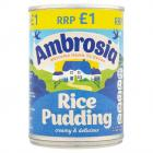 Ambrosia Rice Pudding PM £1