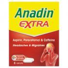 Anadin Extra 8 Caplets