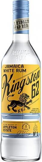 Appleton Jamaica Rum White