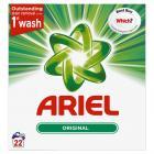 Ariel Washing Powder 22 Wash