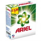Ariel Washing Powder Biological PM £3.29