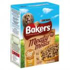Bakers Meaty Meals Small Dog Chicken PM £3.19