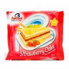 Balconi Strawberry Dessert Cake PM £1.99