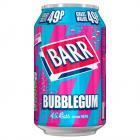 Barr Bubblegum PM 49p