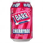 Barr Cherryade PM 49p