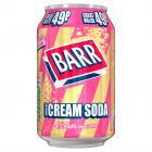 Barr Cream Soda PM 49p