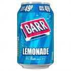 Barr Lemonade PM 49p