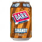 Barr Shandy PM 49p