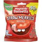 Bassetts Strawmerries Bag PM 50p
