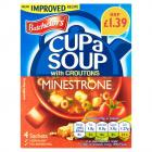 Batchelors Cup A Soup Minestrone Sachets PM £1.59