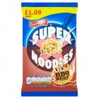 Batchelors Super Noodles BBQ Beef PM £1.09