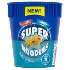 Batchelors Super Noodles Pot Curry PM £1.20