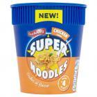 Batchelors Super Noodles Pot Chicken PM £1.20