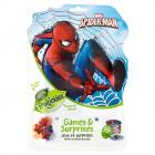 Bon Bon Buddies Spider-Man Fruitickles Activity Pack