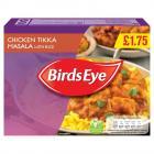 Birds Eye Chicken Tikka Masala with Rice PM £1.75