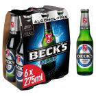Becks Alcohol Free
