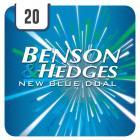 Benson & Hedges Blue Dual - Half Outer
