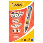 Bic Marker Eco 2300 Blue