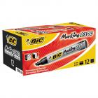 Bic Marker Eco 2300 Black