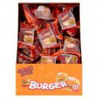 Bip Gummy Burgers