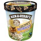 Ben & Jerrys Non Dairy Chunky Monkey