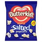 Butterkist Salted Popcorn PM £1