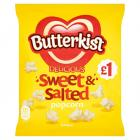 Butterkist Sweet & Salted Popcorn PM £1