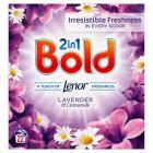Bold Washing Powder 22 Wash