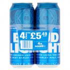 Bud Light PM £5.49