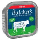Butchers Choice Beef, Chicken & Carrot PM 65p