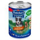 Butchers Chicken & Tripe Mix PM 75p