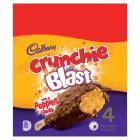 Cadbury Crunchy Blast Ice Cream
