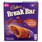 Cadbury Break Bar Chocolate