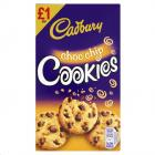 Cadbury Choc Chip Cookies PM £1
