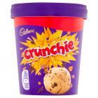 Cadbury Crunchie Ice Cream Tub PM £3