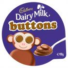 Cadbury Twin Pots Buttons