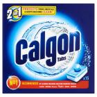 Calgon 2 in 1 Tablets