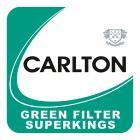 Carlton Superkings Green Filter - Half Outer