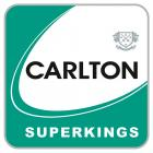 Carlton Superkings Green