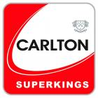 Carlton Superkings Red - Half Outer