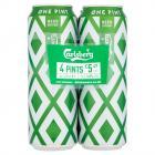 Carlsberg PM 4 for £5.49