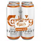 Carlsberg Export PM 4 for £5.89