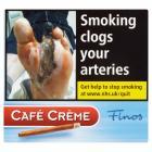 Cafe Creme Finos