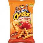 Cheetos XLL Paprika Spiral