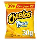 Cheetos Crunchy Cheese PM 39p